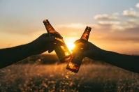 Piwo oczyszcza nerki!